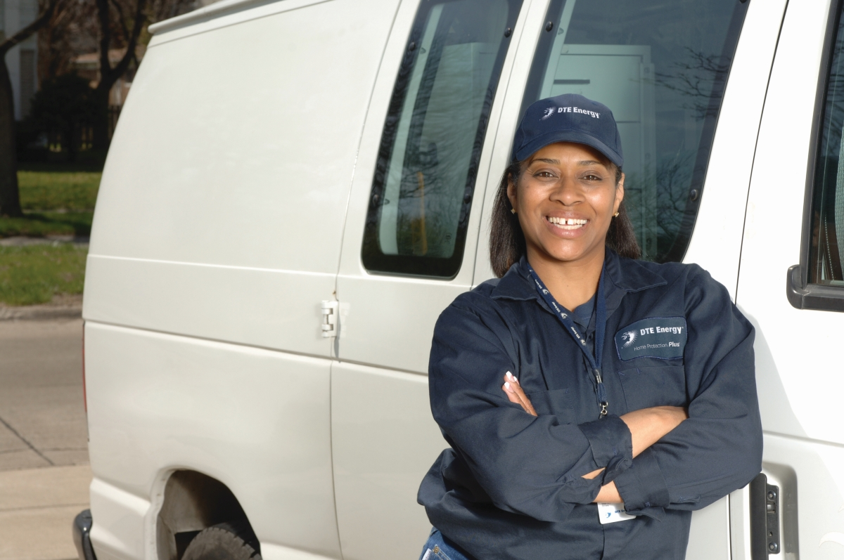 Dte Home Protection Plan